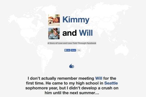 Kimmy and Will